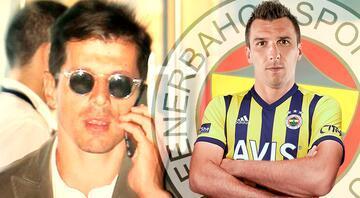 Emre Belözoğlu telefon etti, Mandzukic cevabını verdi   Fenerbahçe Transfer Haberleri