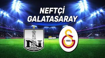 Galatasaray Neftçi UEFA Avrupa Ligi 2. Eleme Turu maçı ne zaman, saat kaçta, hangi kanaldan canlı yayınlanacak