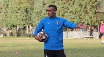 Altay'da Sportif Direktör Murat Uluç, görevinden ayrıldı