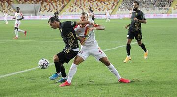 Yeni Malatyaspor 1-1 Göztepe