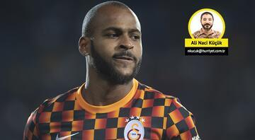Galatasarayda Marcao adım adım Roma yolunda