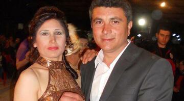 Filizi döverek öldürdüğü öne sürülen eşi, tahliye edildi