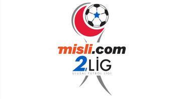 Misli.com 2. Ligde koronavirüs sebebiyle maç ertelendi