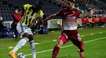 Fenerbahçe Hatayspor maçı ne zaman saat kaçta hangi kanalda Tarihte bir ilk