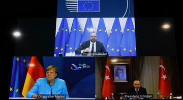 Kritik Doğu Akdeniz zirvesi İletişim Başkanlığından açıklama...