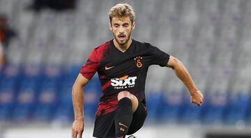 Galatasaraydan Marcelo Saracchi için sakatlık açıklaması