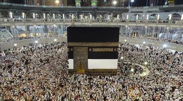 Son dakika: Suudi Arabistandan umre açıklaması Tarih verildi