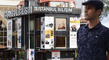 İstanbul Bilişim'in eski sahibine 15 yıl hapis cezası
