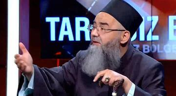 Sözleri çok konuşulmuştu... Cübbeli Ahmet ifade verdi