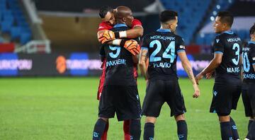 Trabzonspor 3-1 Yeni Malatyaspor