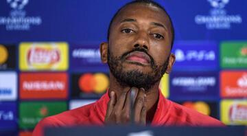 Kayserispordan sürpriz Manuel Fernandes transfer hamlesi