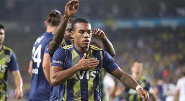 Al Ittihad, Fenerbahçeden Garry Rodriguesi geri çağırdı