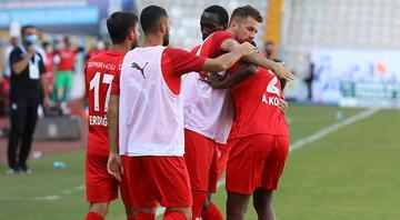 Sivasspora 10 milyon Euroluk piyango