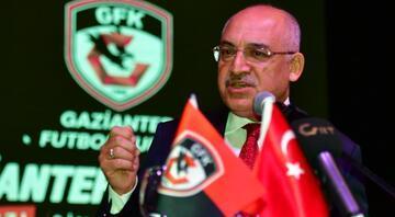 Mehmet Büyükekşi: Sumudica'ya ve takımımıza güveniyoruz