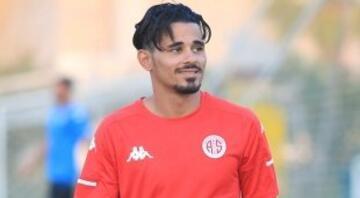 Antalyasporda Serdar Gürler ve Drole, sezonun ilk yarısını kapattı