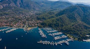 Türkiye'nin mavi durakları… Birbirinden güzel 10 marina