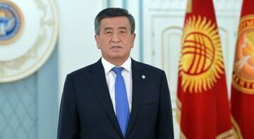 Son dakika: Kırgızistanda hükümet düştü