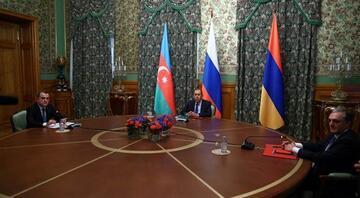 Ermenistan dağıldı Ulusal Güvenlik Servisi Başkanı Argişti Kyaramyan görevden alındı