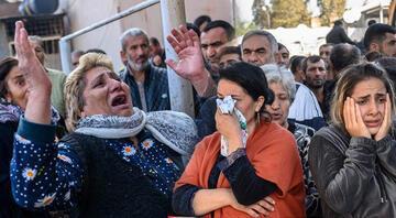 Ermenistandan kalleş saldırı: 7 sivil hayatını kaybetti