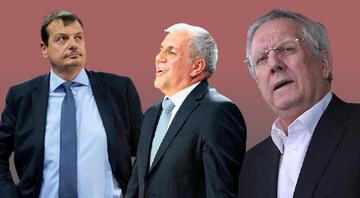 Ergin Atamanın Aziz Yıldırım pişmanlığı ve Fenerbahçe itirafı