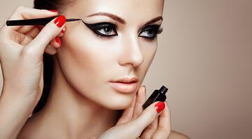 Göz şekline göre eyeliner önerileri için bu haberi okuyabilirsiniz