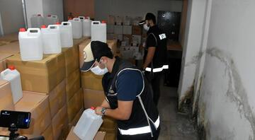 İzmirde 18 kişi hayatını kaybetti, ekipler harekete geçti Dağıtıcılar yakalandı