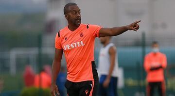 Trabzonspor, Başakşehiri konuk edecek Flavio cezalı, Abdulkadir Parmak sakat...