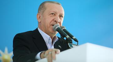 Cumhurbaşkanı Erdoğan'dan Şırnak'ta önemli açıklamalar: Hesabını sormak boynumun borcudur