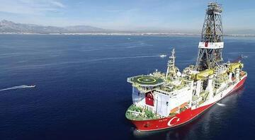 Son dakika haberi Fatih Sondaj Gemisi: Keşfe giden yol