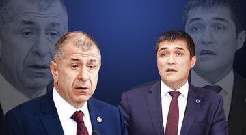 Ümit Özdağ'dan İYİ Parti İstanbul İl Başkanı Buğra Kavuncuyla ilgili FETÖ iddiası