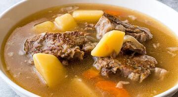 Haşlamadan kebaba dana etiyle birbirinden nefis yemek tarifleri