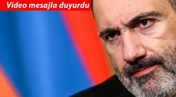 Azerbaycan ordusu Ermenistana ağır darbe vurdu Paşinyan hezimeti kabul etti