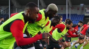 Gaziantep FK sezonun ilk galibiyetini almak istiyor