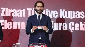 Ziraat Türkiye Kupası 3. tur kuraları çekildi İşte eşleşmeler...
