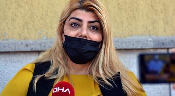 Berna Gözbaşı: Derdimiz Kayserisporu düştüğü bu yerden çıkartmak...