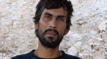HDPli eski vekilin terörist oğlu Yoldaş Selim Çelik, adliyede