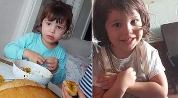 Nefes borusuna ekmek kaçtı, 2 yaşındaki Zeynep hayatını kaybetti