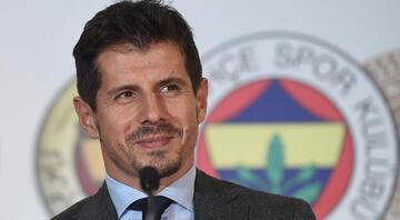 Son Dakika | Fenerbahçe, Emre Belözoğlunun KAPa bildirdi