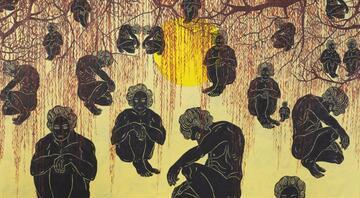 Selma Gürbüzün Dünyası...