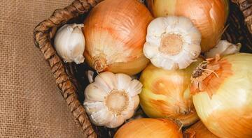 Kış aylarında sağlıklı olmanın sırrı bu 5 gıdada saklı