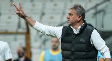 Malatyasporda Hamza Hamzaoğludan Beşiktaş maçı itirafı