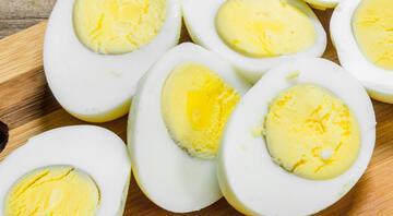 Çok faydalı ama... Haşladığınız yumurtalar grileşiyorsa dikkat