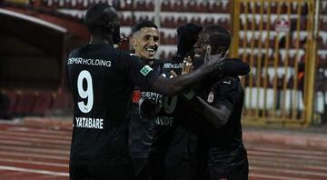 Sivasspor, Avrupada 11. maçına çıkıyor