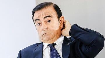 Eski CEO Carlos Ghosn'un Lübnan'daki davası düştü