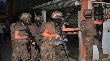 Ekim ayında terör örgütüne ağır darbe: 120 terörist etkisiz hale getirildi