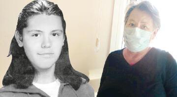 Hande'nin babası tarafından 19 yıl önce öldürüldüğünü öğrenen annesi isyan etti: Neden