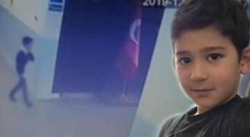 7 yaşındaki Mert çırpınarak ölmüştü Bilirkişiden çok tartışılacak rapor