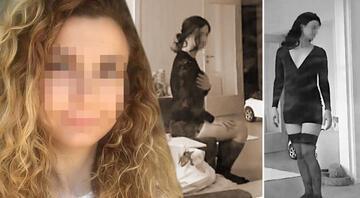 Son dakika haberi... Öteki kadın skandalında yeni gelişme Kocası da suç duyurusunda bulundu