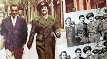 Ünlü isimlerin askerlik fotoğrafları