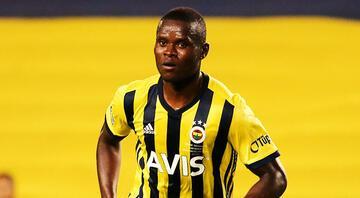Fenerbahçede şaşırtan Mbwana Samatta istatistiği Serdar Azizi bile geçemedi...